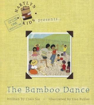 The Bamboo Dance