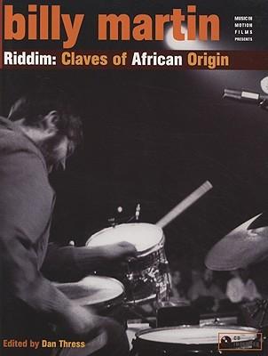 Riddim: Claves of African Origin