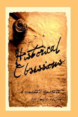 Historical Obsessions by Julia Talbot