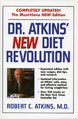 Complete Atkin's Diet Library--3 Book Package
