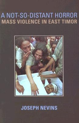 A Not-So-Distant Horror: Mass Violence in East Timor