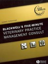 Blackwell's Five-Minute Veterinary Practice Management Consult
