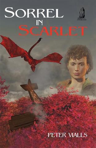 Sorrel in Scarlet