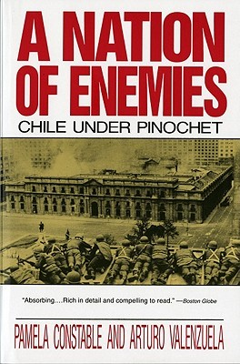A Nation of Enemies: Chile under Pinochet