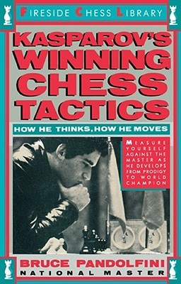 Kasparovs Winning Chess Tactics