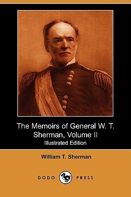 The Memoirs of General W.T. Sherman, Volume II