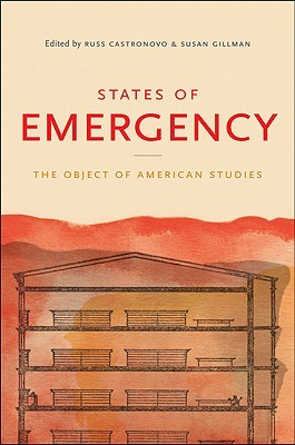 States of Emergency: The Object of American Studies