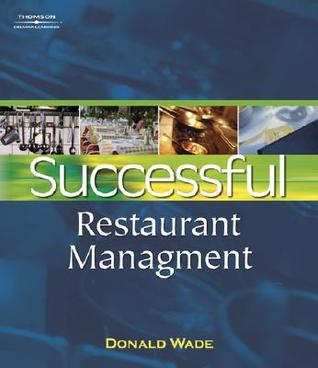 Successful Restaurant Management: From Vision to Execution