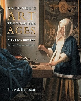 Art Through the Ages: A Global History