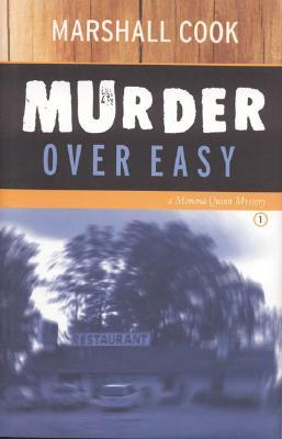 Murder Over Easy by Marshall Cook
