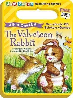The Velveteen Rabbit: Storybook, CD and Activities