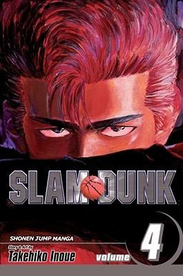 Slam dunk, vol. 4 par Takehiko Inoue