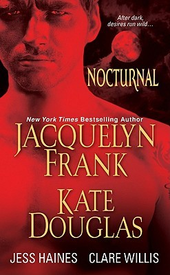 Nocturnal by Jacquelyn Frank