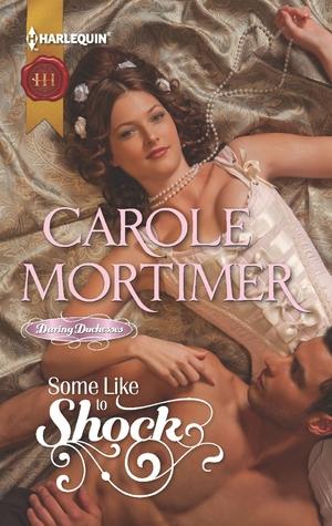 Some Like to Shock (Daring Duchesses, #2)