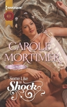 Some Like to Shock (Daring Duchesses, #2)