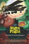 Night Flight by Antoine de Saint-Exupéry