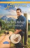 Rancher's Refuge (Whisper Falls, #1)