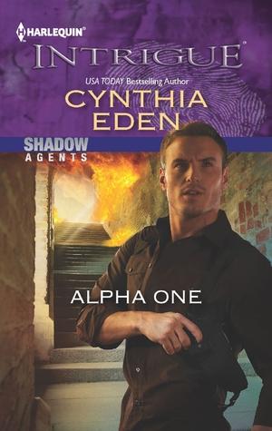 Alpha One by Cynthia Eden