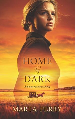 Home by Dark (Watcher in the Dark #1)