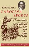 Carolina Sports by William Elliott