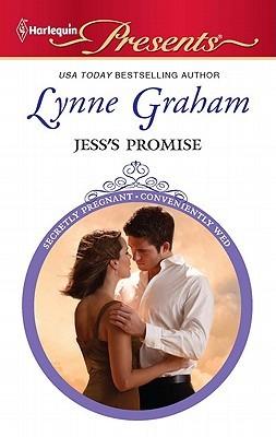 Jess's Promise by Lynne Graham