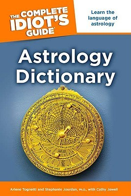 Image result for complete idiots guide astrology dictionary