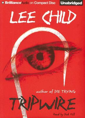 Tripwire(Jack Reacher 3)