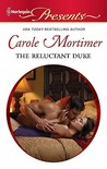 The Reluctant Duke (The Scandalous St. Claires #2)