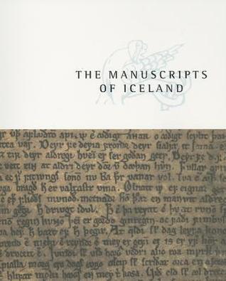 Manuscripts of Iceland