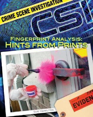 Fingerprint Analysis: Hints from Prints