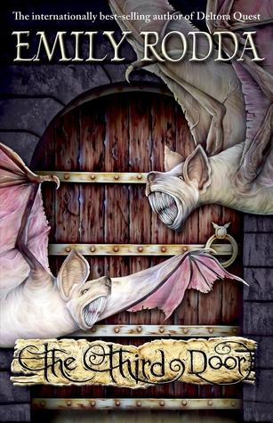 The Third Door (The Three Doors Trilogy #3)