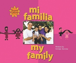 My Family/Mi Familia