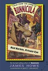 Bud Barkin, Private Eye (Tales From the House of Bunnicula, #5)