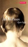 Ajan lapsi by Ian McEwan