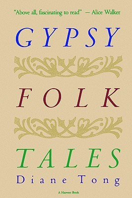 Gypsy Folk Tales