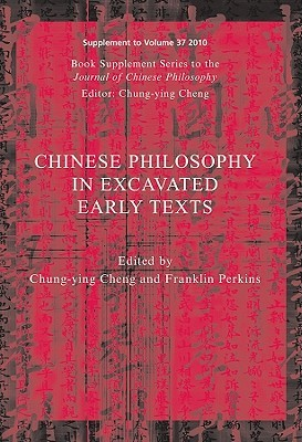 Chinese Philosophy in Excavate