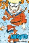 Naruto (3-in-1 Edition), Vol. 1: Includes Vols. 1, 2 & 3 (Naruto: Omnibus, #1)