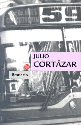 Bestiario by Julio Cortázar