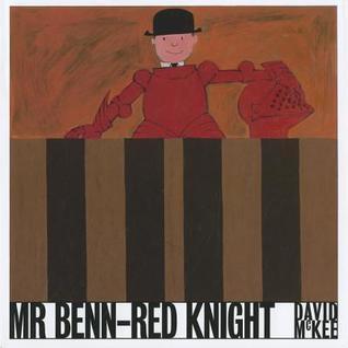 Mr. Benn: Red Knight