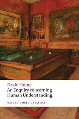 an enquiry concerning human understanding by david hume