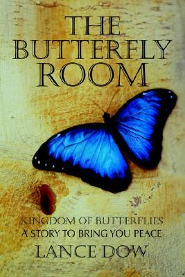 The Butterfly Room: Kingdom of Butterflies