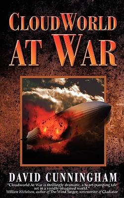 Cloudworld at War by David          Cunningham