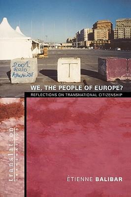 Descarga libros electrónicos gratis en la esquina We, the People of Europe?: Reflections on Transnational Citizenship