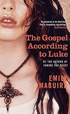 The Gospel According to Luke