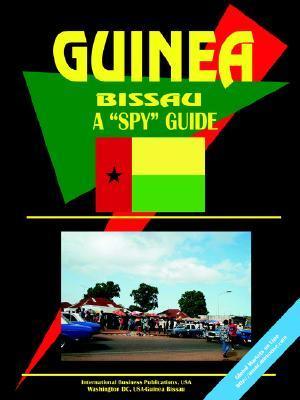 Guinea-Bissau a Spy Guide