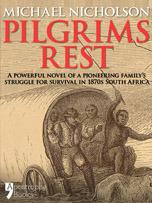 Pilgrims Rest by Michael Nicholson