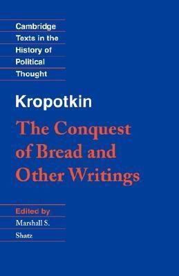 Kropotkin by Pyotr Kropotkin