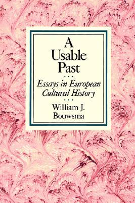 A Usable Past: Essays in European Cultural History