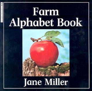 The Farm Alphabet Book by Jane    Miller