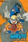 Naruto (3-in-1 Edition), Vol. 3 by Masashi Kishimoto